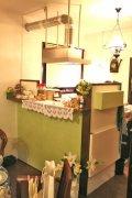TeaHouse みやらび様 カフェ改修工事